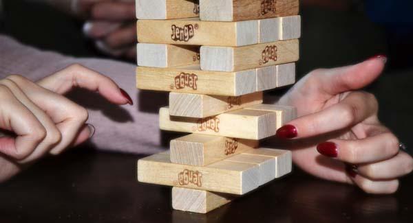 Campos Veiga - Estabilidade no emprego